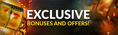 Exclusive Bonuses and Offers!