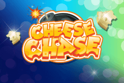 Cheese Chase online slots by PocketWin mobile casino