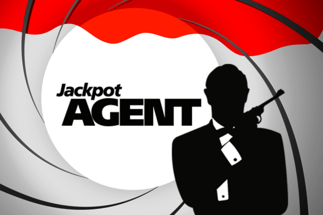 Jackpot Agent online slots by PocketWin mobile casino