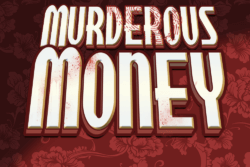 Murderous Money online slots by PocketWin mobile casino
