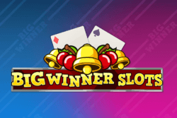 Big Winner Slots online slots by PocketWin mobile casino