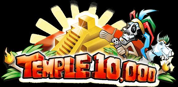Happy birthday to: Temple 10,000!