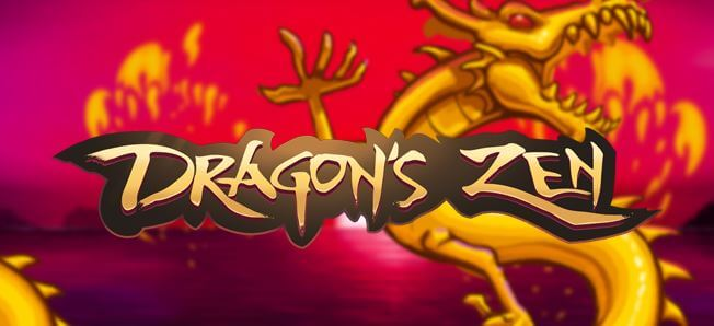 NEW GAME ALERT: Dragon's Zen!